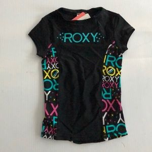 Roxy Swim - Roxy Girls Rashguard